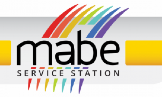 Distributore MABE SERVICE STATION