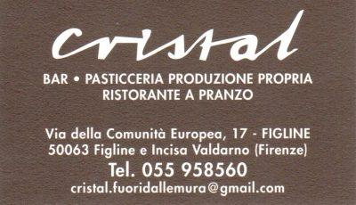 Bar Cristal – Caffetteria – Pasticceria