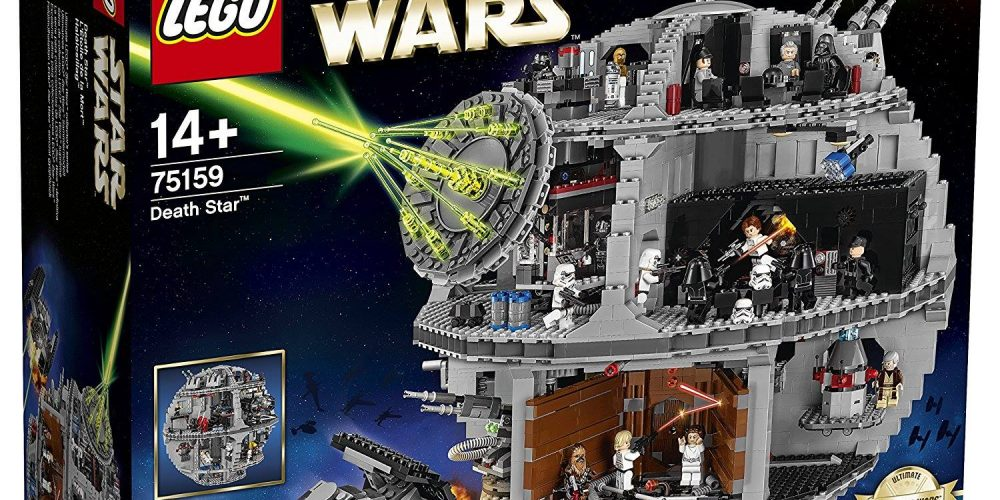 Promo Set Lego da Biribago